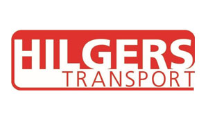 Kundenlogo Hilgers Transport