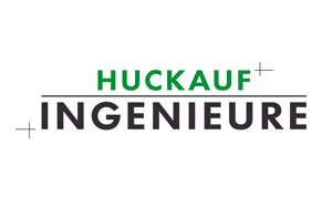 Kundenlogo Huckauf Ingenieure