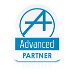 Logo Bösen & Heinke GmbH & Co. KG ist Auerswald Advanced Partner