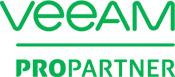 Logo Bösen & Heinke GmbH & Co. KG ist veeam Pro Partner