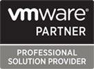 Logo Bösen & Heinke GmbH & Co. KG ist vmware Partner