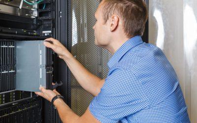Dienstleister für IT Service gesucht?