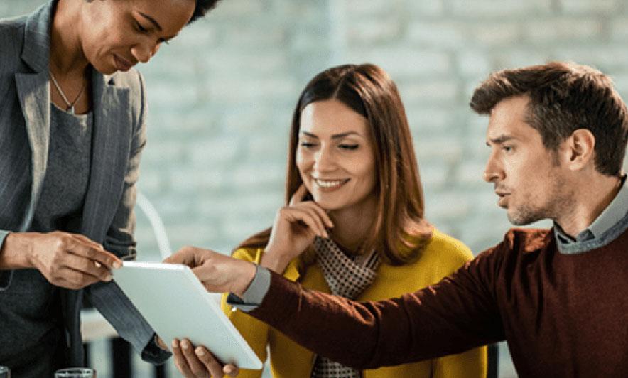 Die digitale Rechnungsprüfung für die Sage 100 – transparent, effizient und flexibel