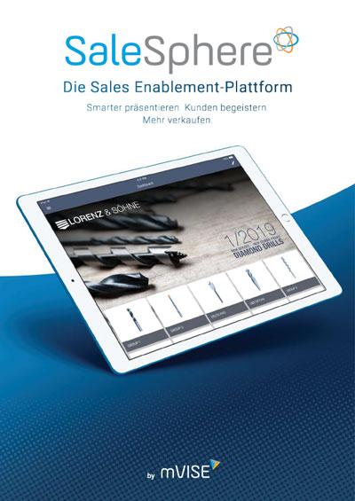SaleSphere-Sales-Enablement-Platform-Whitepaper-Titel