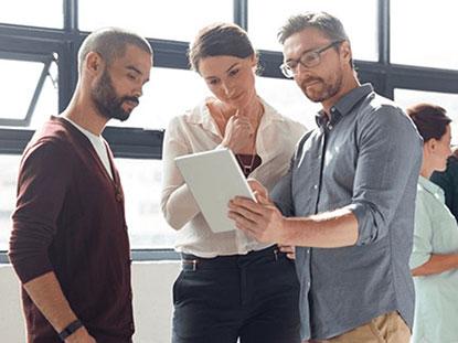 Sage 100 Live Webinar – Digitalisierung des Direktvertriebs am 17.09.2020