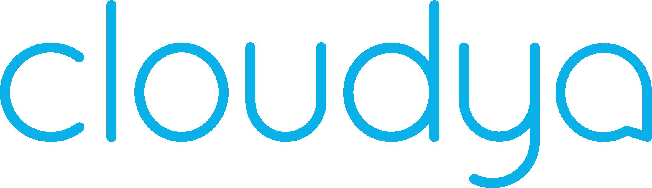 NFON_Logo_Cloudya_cyan