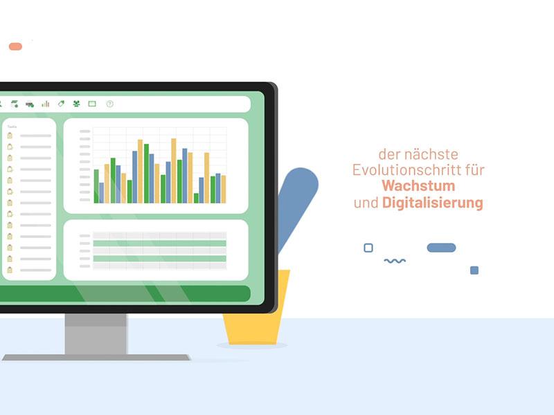 ERP System Sage 100 von Bösen & Heinke GmbH & Co. KG weiterempfehlen und Prämie erhalten