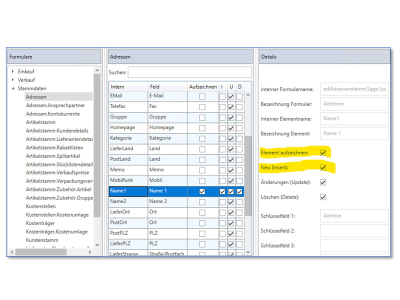 BuH-Sage100-Konfigurierung-Protokollfelder-Aufbau