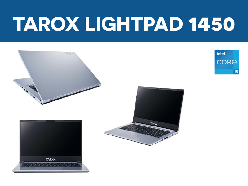 Aktionsangebot: Tarox Lightpad 1450 bereits ab 649,- €*