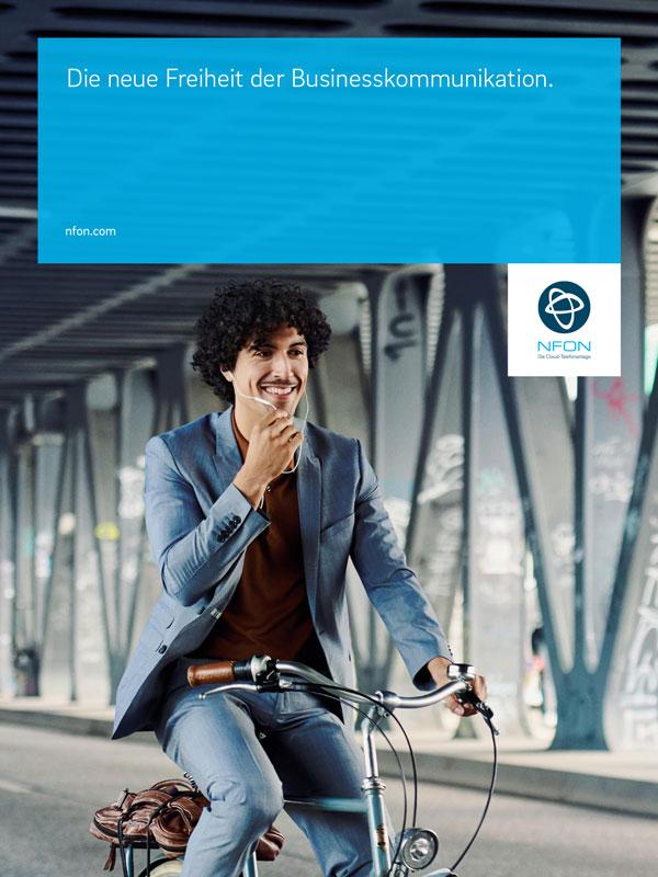 Titelseite Broschüre Sage 100 Beschreibung der Module für Enterprise-Resource-Planning (ERP)