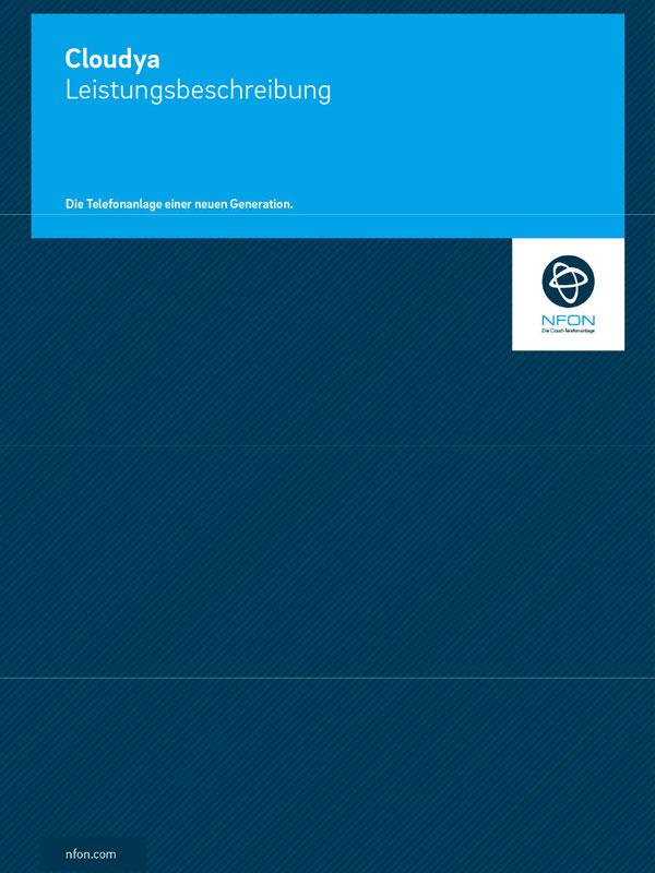Titelseite Broschüre ERP-Lösung Sage 100 Modul xRM für CRM