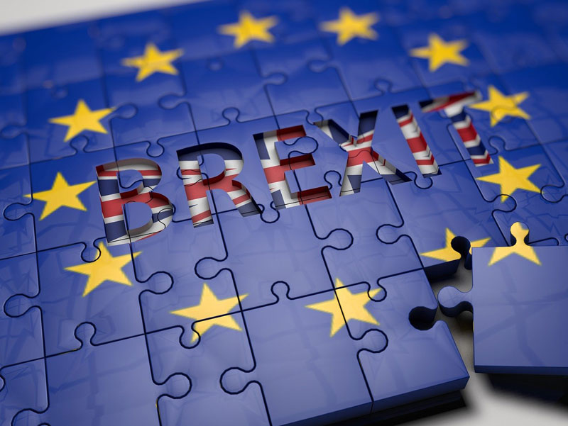 BREXIT- Supportinformationen zur Sage 100