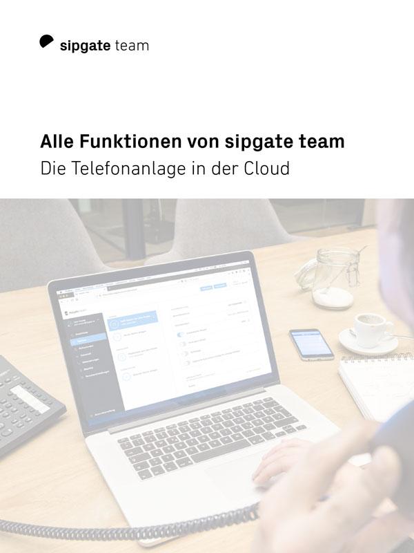 sipgate-Internettelefonie-liste-aller-funktionen-Titelseite