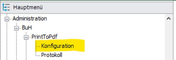 BuH-Sage100-Konfigurierung-Protokollfelder-Menueaufruf