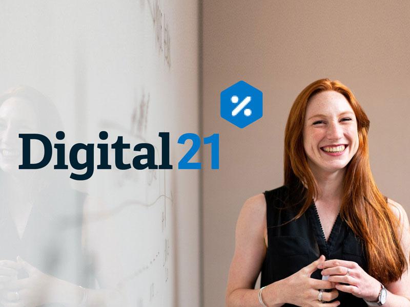 Erinnerung: Aktion Digital 21 – noch bis 14.09.2021