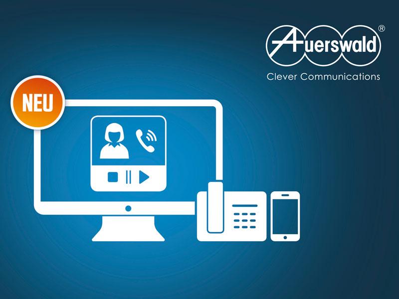 PBX Call Assist von Auerswald