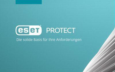 ESET Cloud Virenschutzlösung
