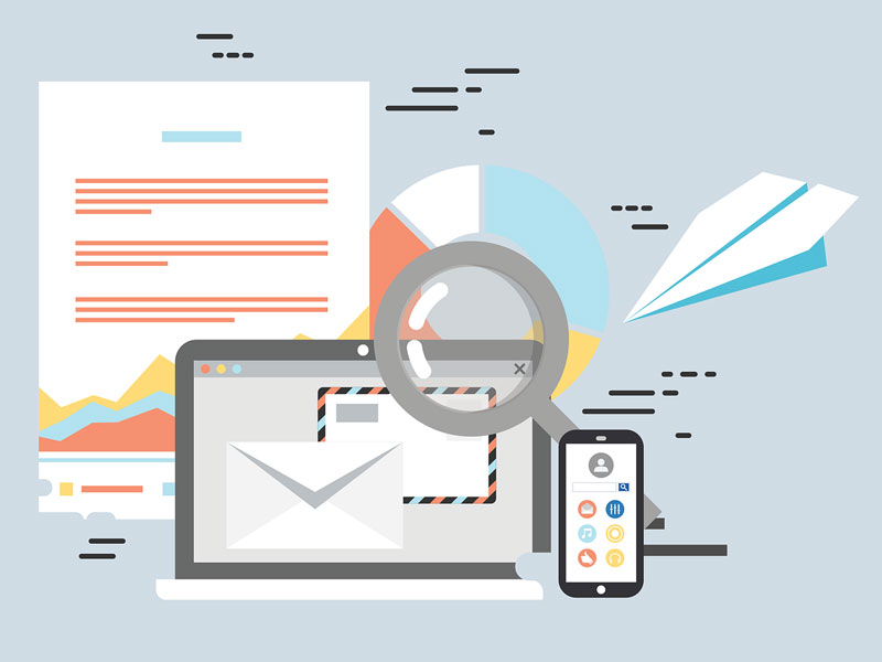 E-Mail-Archivierung aus der Cloud