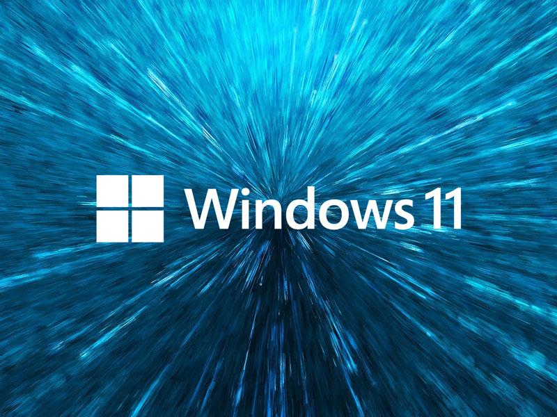 Windows 11  – eine neue Ära beginnt!